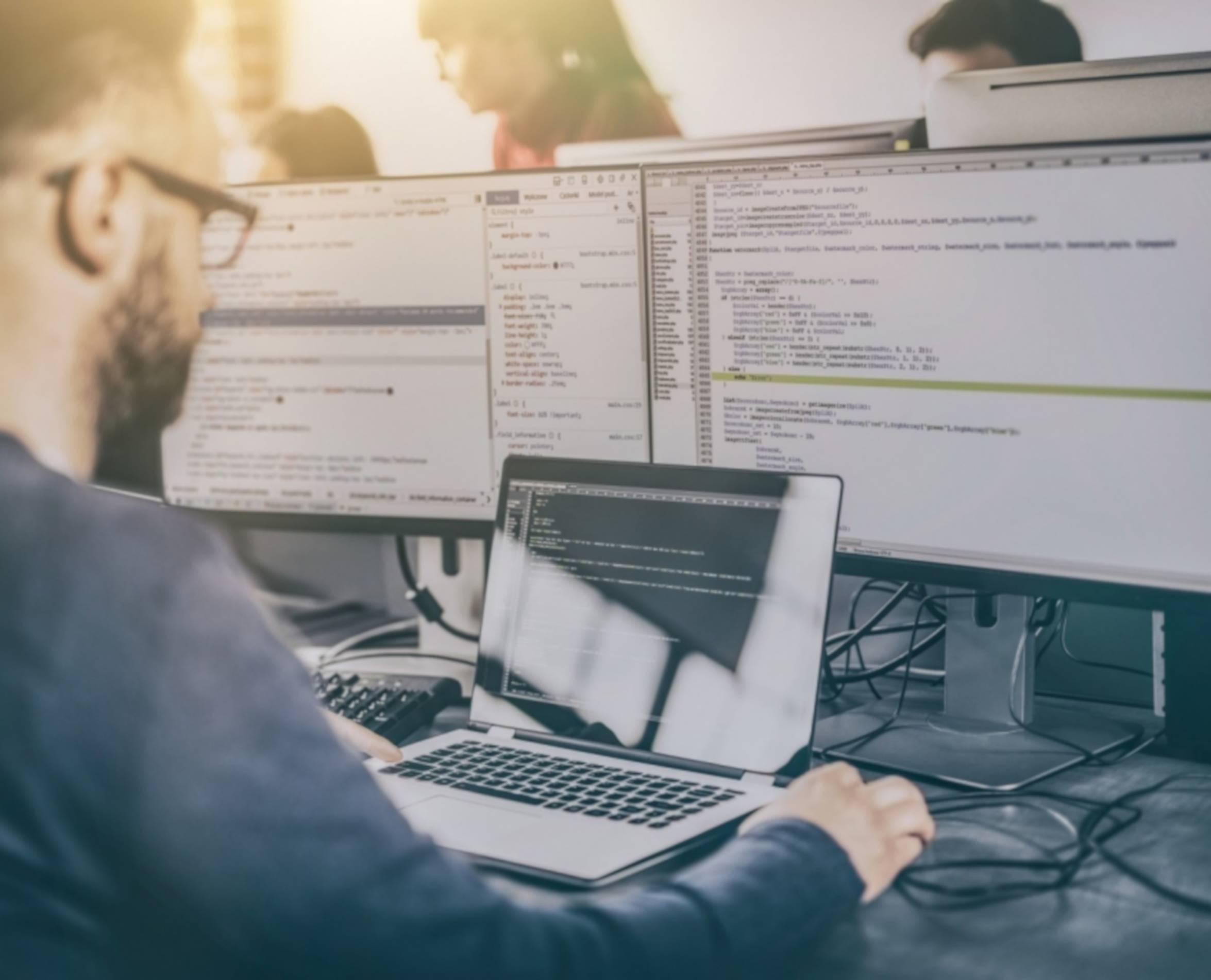 Virtline - Outsourcing IT, bezpieczeństwo IT
