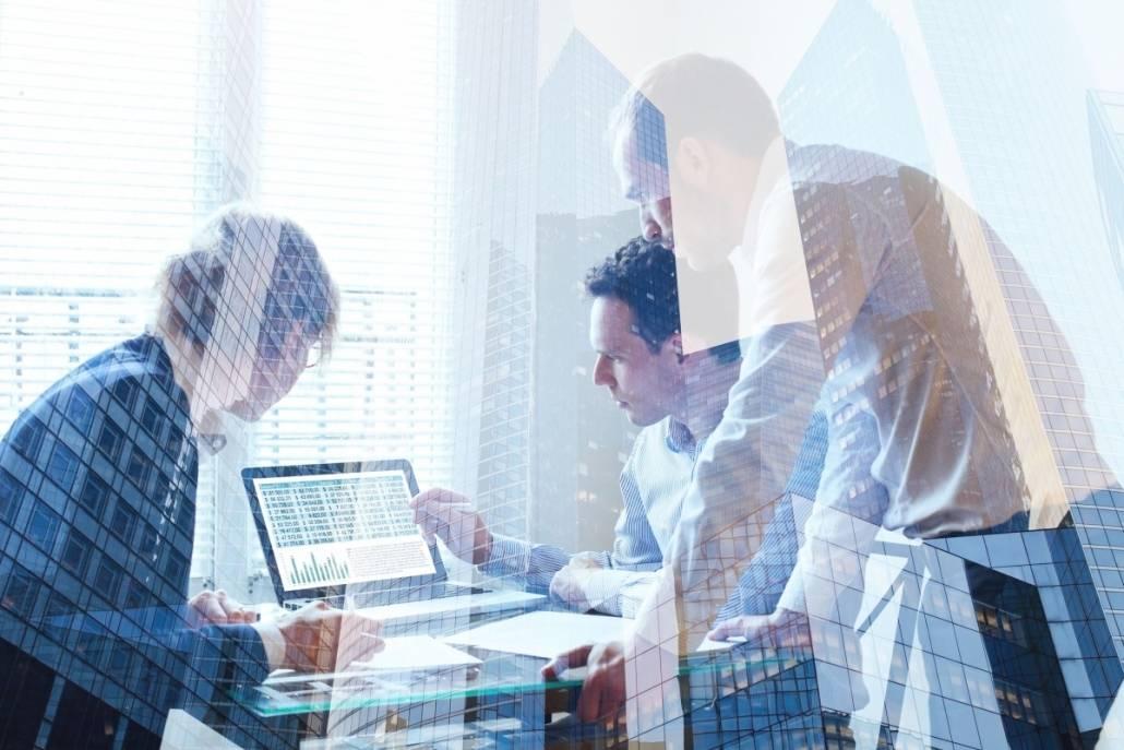 Audyt bezpieczeństwa informacji wskazuje obszary, które wymagają zastosowania silnych zabezpieczeń IT.