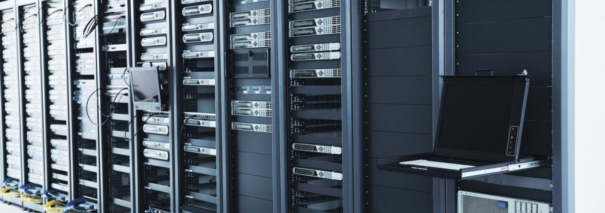 One of the most popular solutions for storing and exchanging data today are file servers.