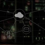 Jak zachować bezpieczeństwo w przypadku przetwarzania danych firmowych w chmurze.