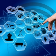 Sztuczna inteligencja wiedzie prym na rynku zabezpieczeń IT.