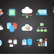 Wdrożenie serwera WWW w firmie umożliwia swobodne dodawanie i usuwanie domen, kont dla użytkowników i baz danych.