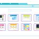 Istnieją dwie możliwości skorzystania z aplikacji webowych – utworzenie od podstaw lub skorzystanie z darmowego, znanego interfejsu webowego.