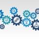 ITIL stanowi zbiór procedur, które zapewniają sprawne zarządzanie projektami informatycznymi w firmie.