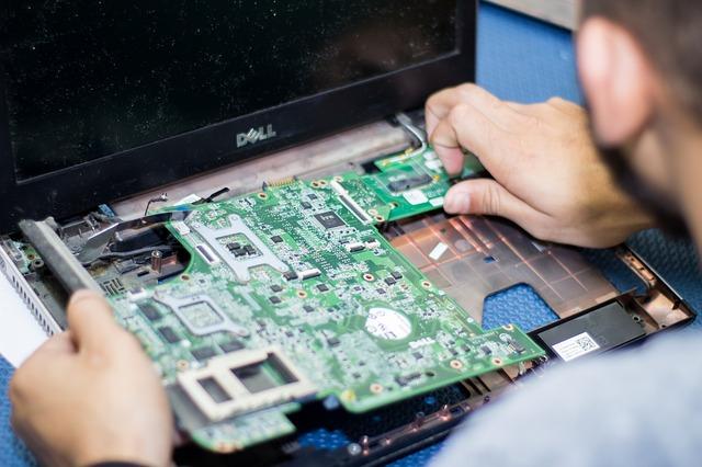 Kompleksowa obsługa informatyczna da firm.