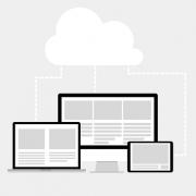 Cloud computing to bezpieczne rozwiązanie przetwarzania danych w chmurze.