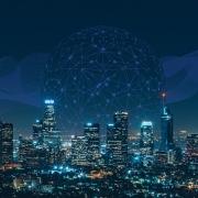 Nowe technologie są zapisywane w strategii biznesowej.