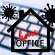 Praca zdalna wymaga od pracodawcy zapewnienia sprzętu i dostępu do zasobów firmowych.